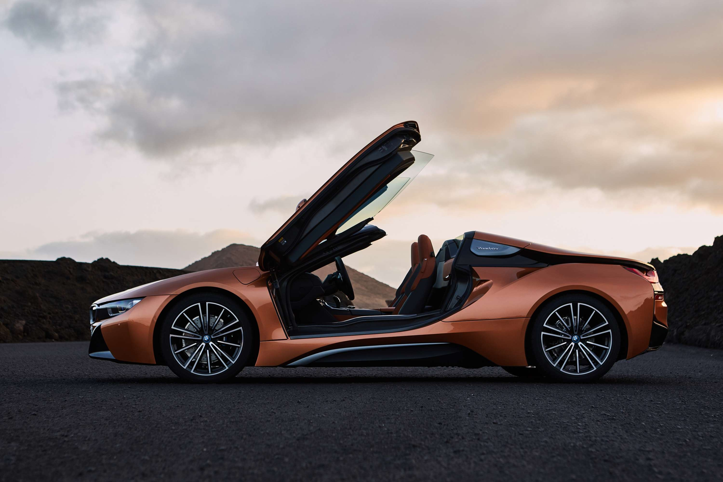 roadster BMW Group to launch three new cars two motorcycles at