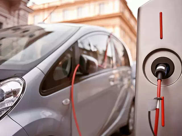 AP aggressively takes a lead in the country by introducing 1 lakh electric vehicles