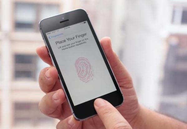 India more receptive towards biometric authentication