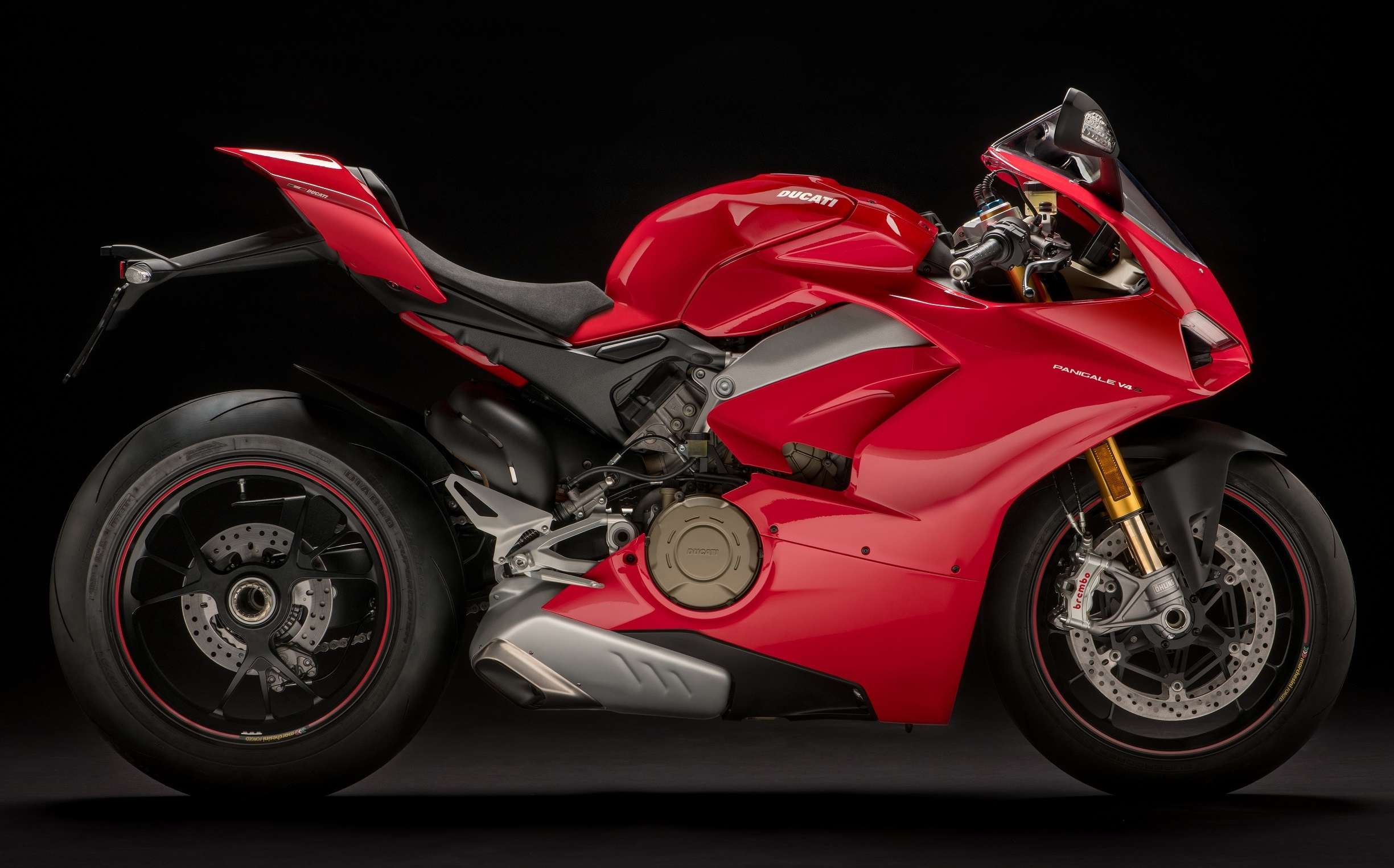 Panigale V4 Ducati India Starts Pre Booking Of Panigale V4 Auto
