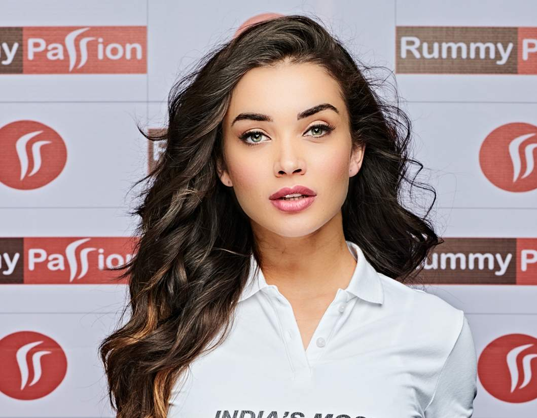 rummypassion joins hands with amy jackson as brand ambassador