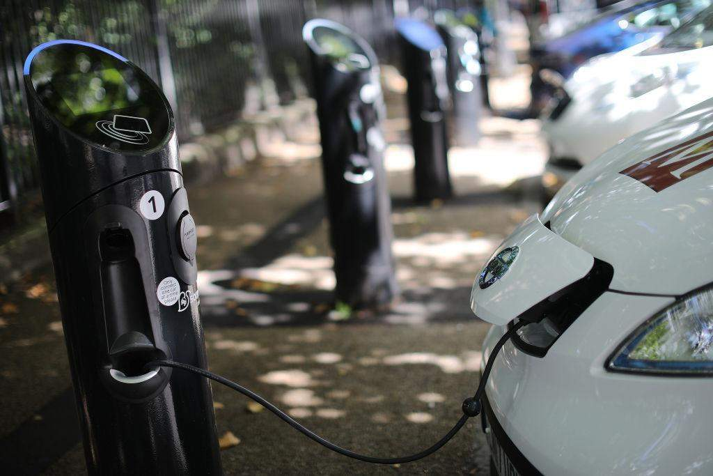 Electric cars: Green cars in spotlight as India eyes
