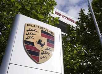 """If both would act on their own, costs would be 30 percent higher,"" Porsche CEO Oliver Blume said, adding Audi was hiring 550 developers for the project and Porsche 300."