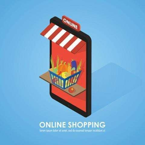 Instacart: Grocery delivery startup Instacart raises $200
