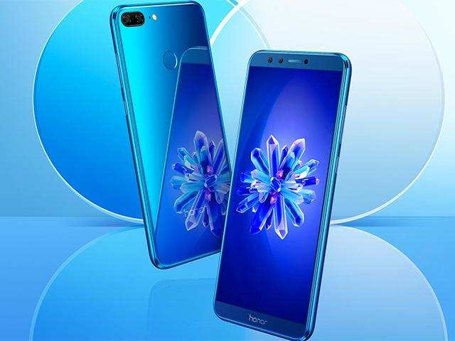 online store 225d2 50b15 Huawei: Honor 9 Lite sold out in 6 minutes on Flipkart, Telecom News ...