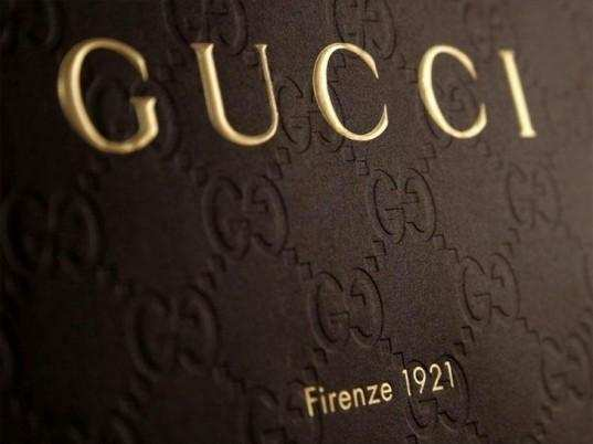 6a62d0853 Gucci  Gucci helps Kering fashion strong sales growth