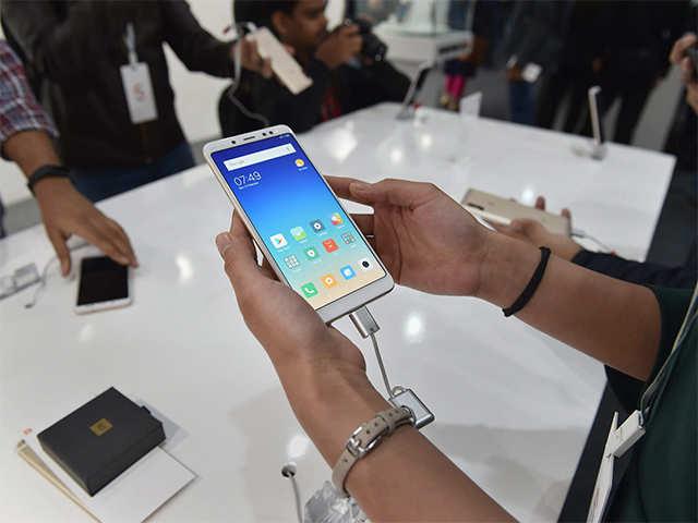 e4a35a1dc Redmi Note 5 Pro will cost Rs 13