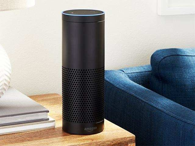 Amazon Echo adds voice calling & messaging in India, drops invite-only tag