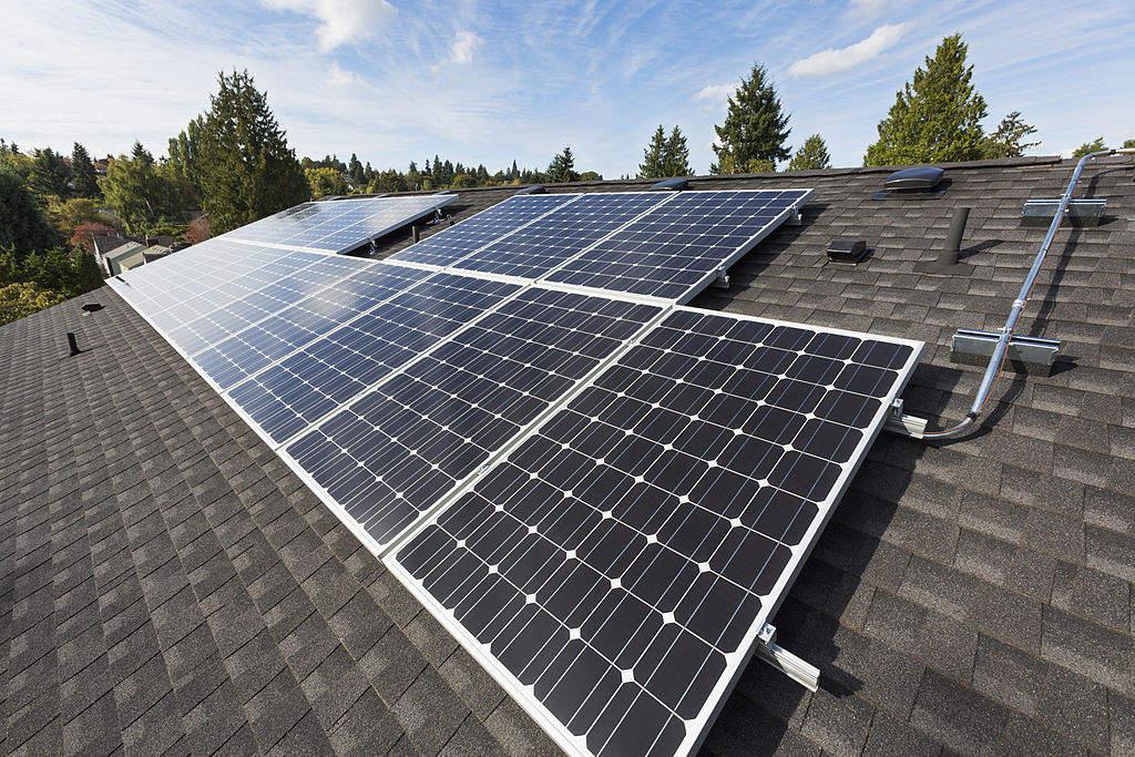 SunPower tops estimates on healthy demand for solar panels, Energy