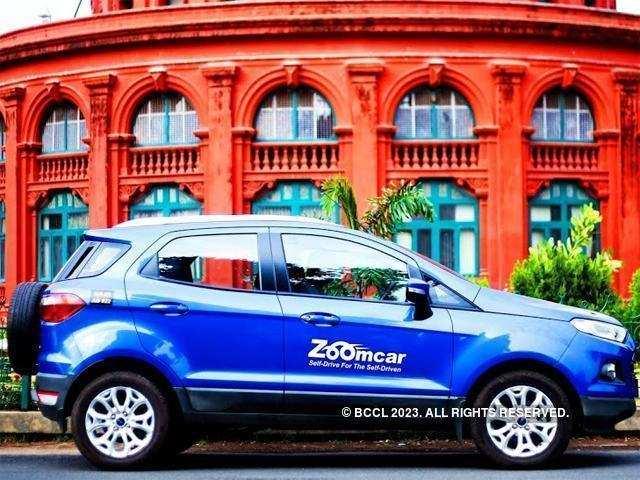 Zoomcar Zoomcar Raises 40 Mn In Series C Investment Auto News Et
