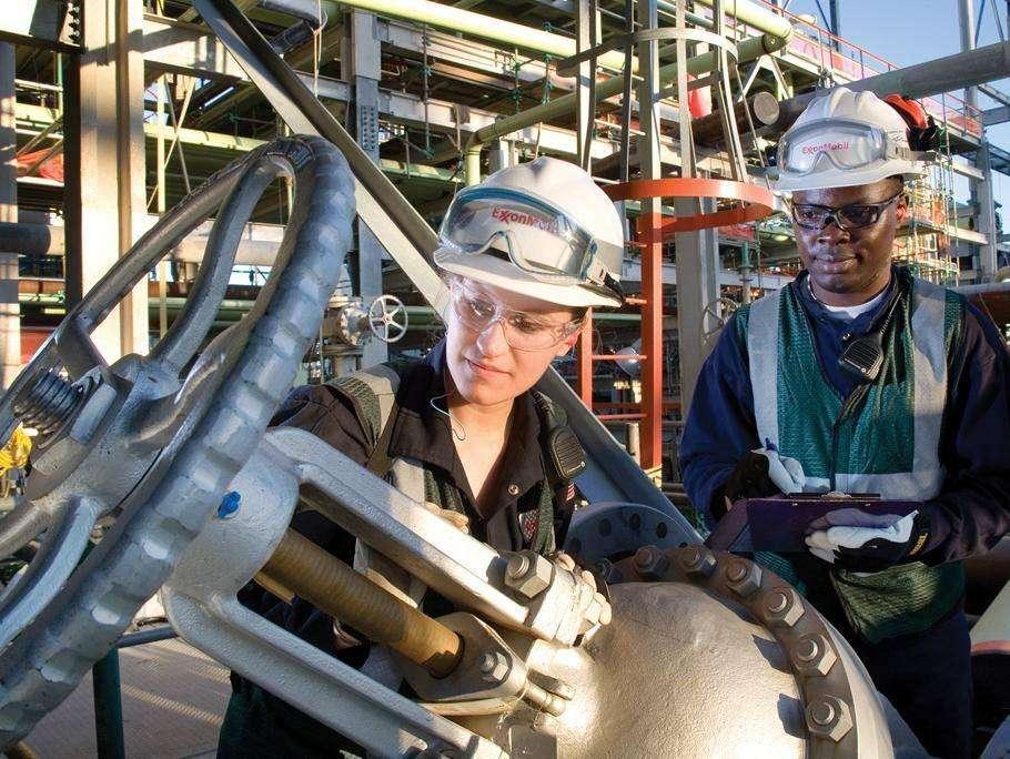 ExxonMobil: ExxonMobil acquires 2 5% stake in the BTC oil pipeline