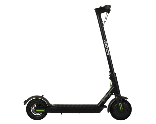 Archos unveils world's first Google Android electric scooter Citee Connect