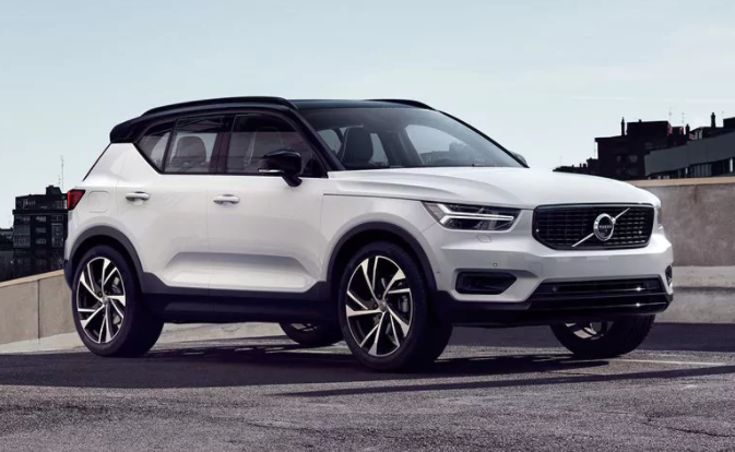 Volvo Cars Volvo Cars Debuts 3 Cylinder Engine In Xc40 Compact Suv
