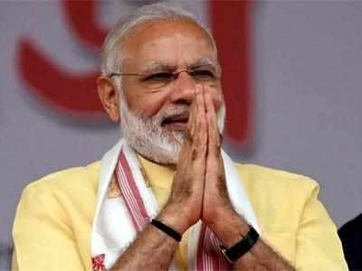 Prime Minister Narendra Modi talked about welfare schemes under the NDA Government that have benefited Tamil Nadu.