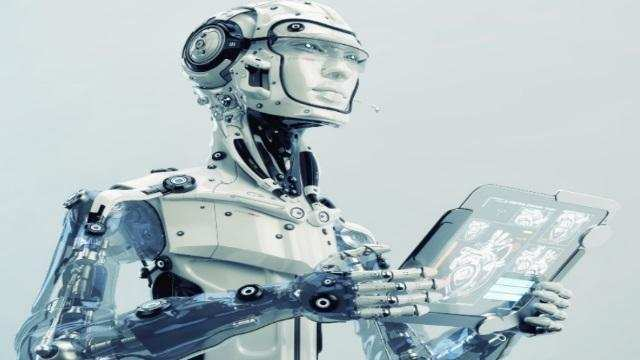 Are robots making their mark in operation theatres?