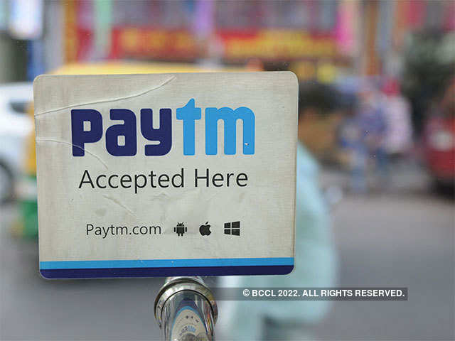 Paytm has been trying to migrate users from a pure-play e-wallet to its channel on  the UPI platform.