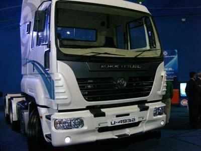 Ashok Leyland: Ashok Leyland to bring modular platform for M&HCVs