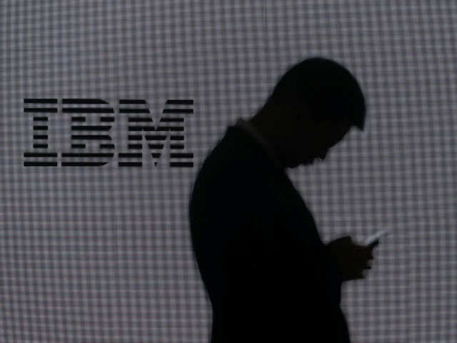 India a top market for IBM in 2017