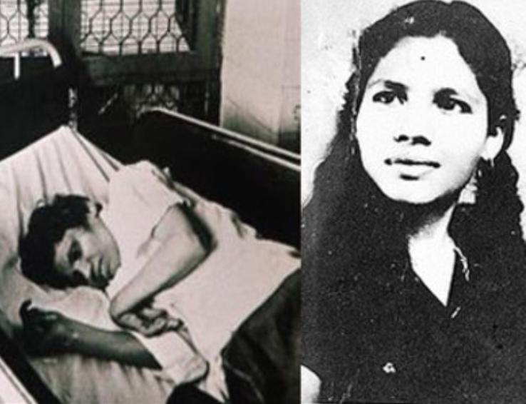 euthanasia case study of aruna
