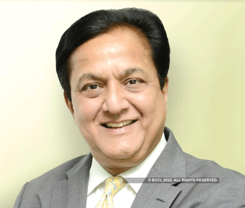 """It is my firm belief that it can be the foundation to create a fintech hub in India to further galvanise creation of future skills, technology and jobs,""  said Rana Kapoor."