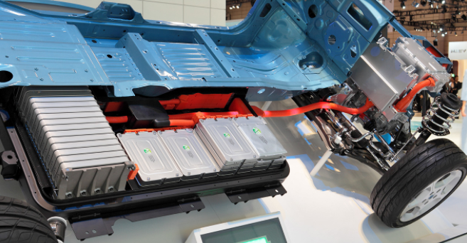 delta electronic: Swappable batteries not fit for big EVs