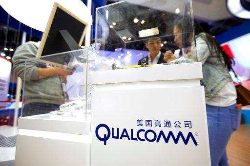 Timeline: Broadcom-Qualcomm saga comes to an abrupt end
