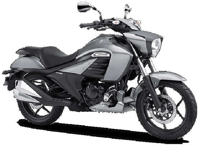 Suzuki Motorcycle Suzuki Motorcycle Launches Advanced Intruder