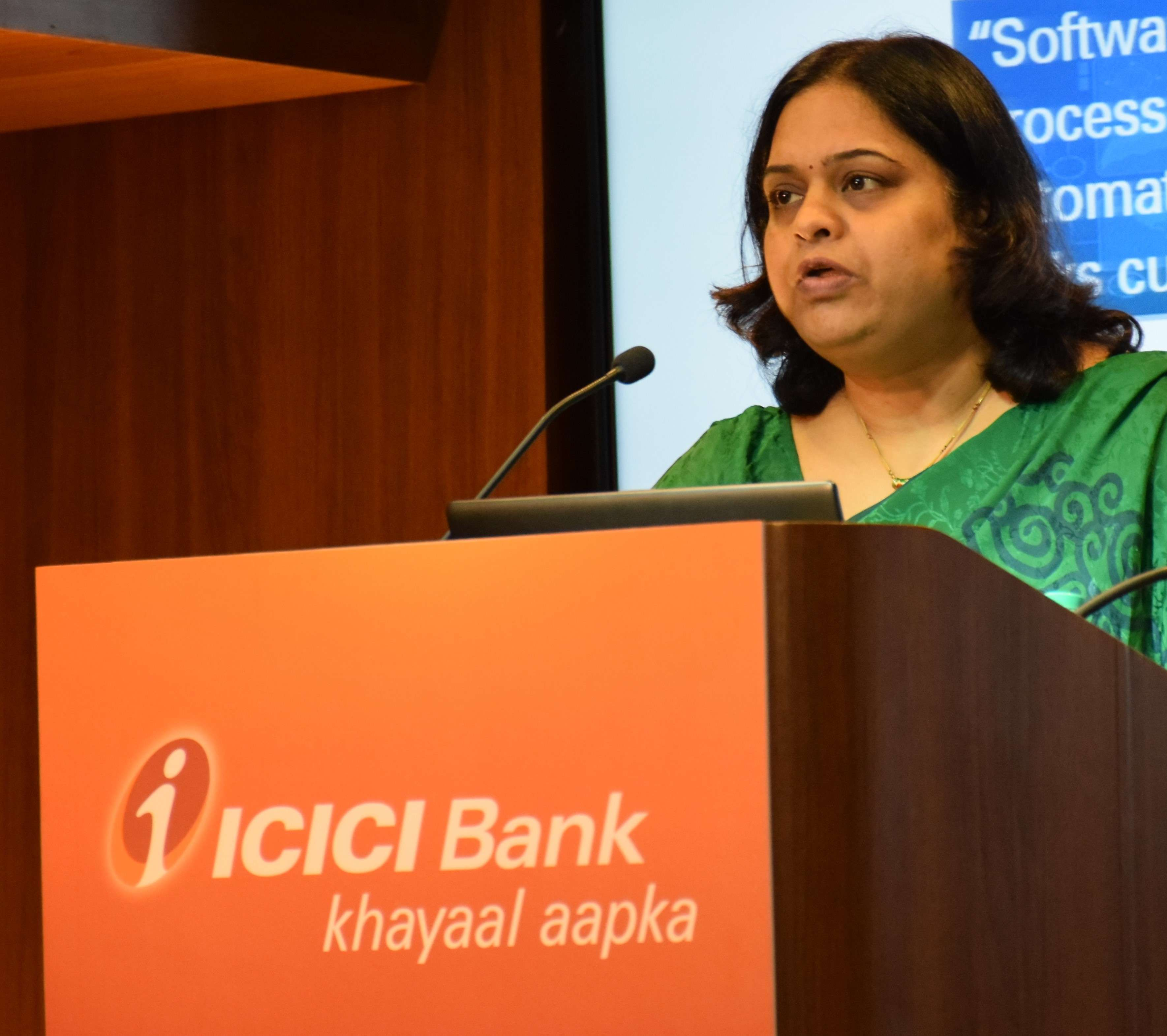 How ICICI Bank is using AI to amp up customer centricity, IT News ...