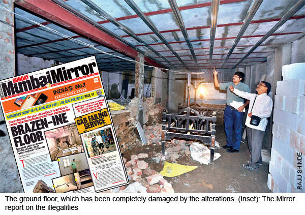Mumbai Real Estate News | IREF® - Indian Real Estate Forum