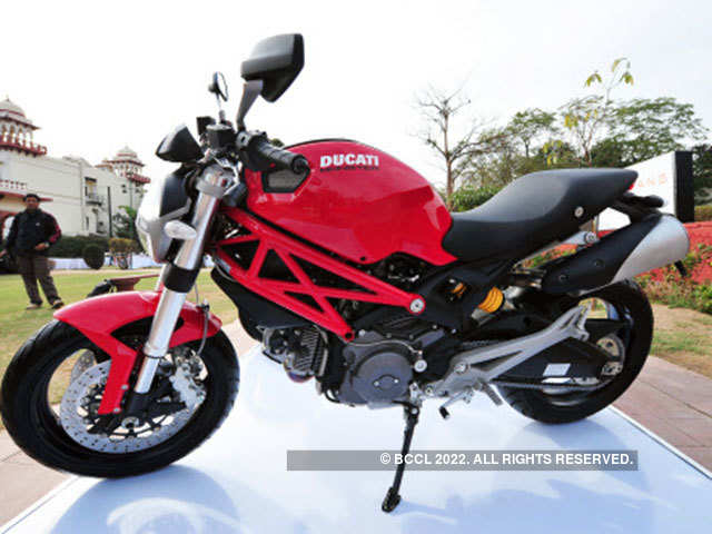 Ducati India plans to roll out several rider training programmes and engagement for the Ducatisti, under the Ducati Riding Experience (DRE) brand.
