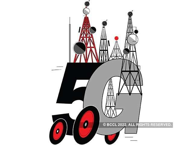 How 5G technology can play crucial role in agricultural growth and smart cities initiative