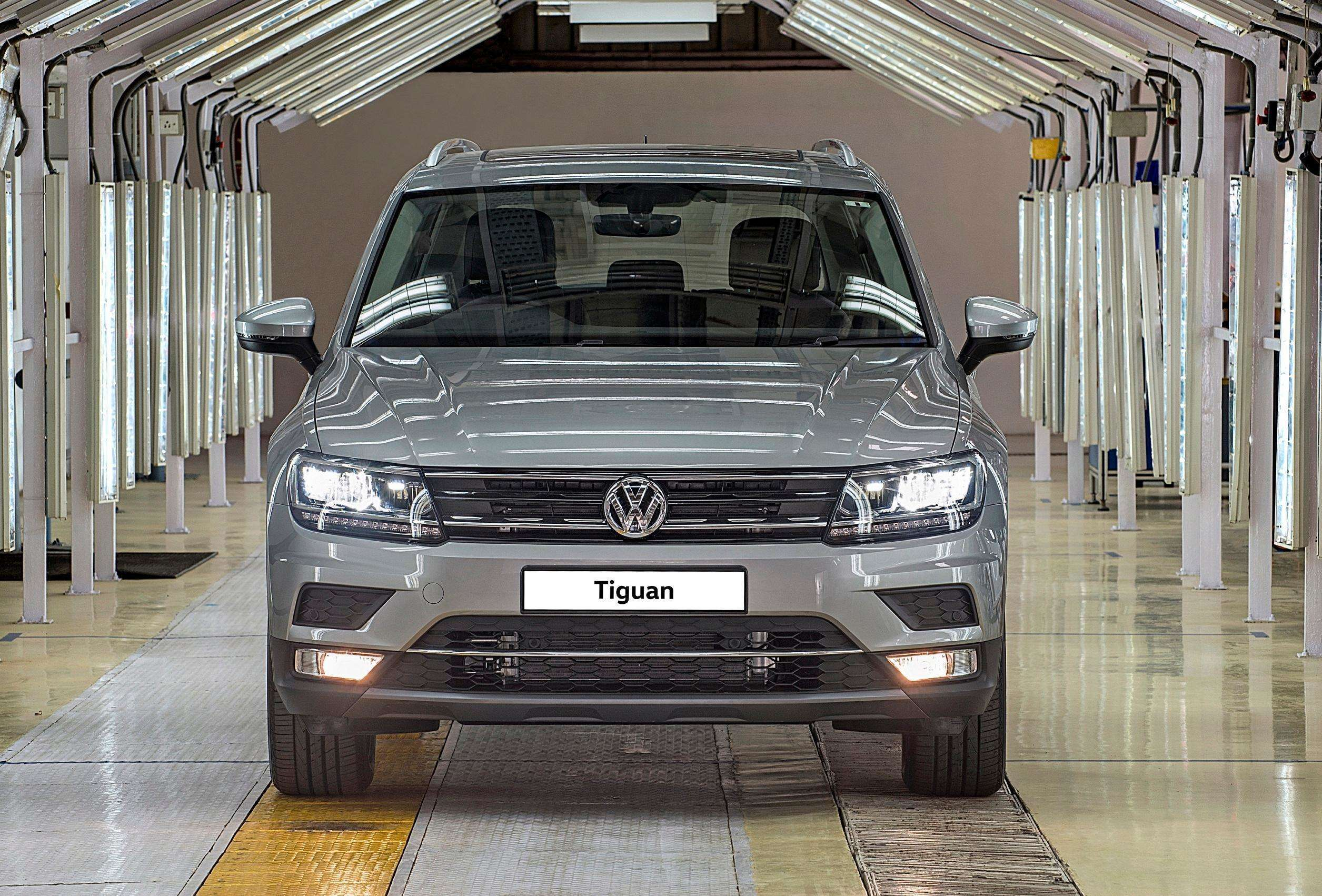 Volkswagen India Volkswagen India Rolls Out Offers Loyalty
