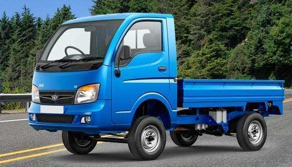 Tata Ace Gold Tata Motors Launches Tata Ace Gold Priced At Rs 3 75