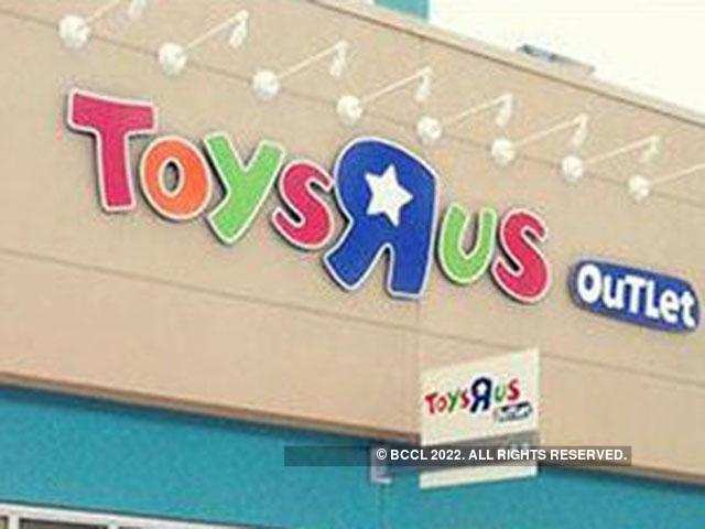 Toys R Us Nostalgia Hasn T Translated Into Dollars In Toys R Us
