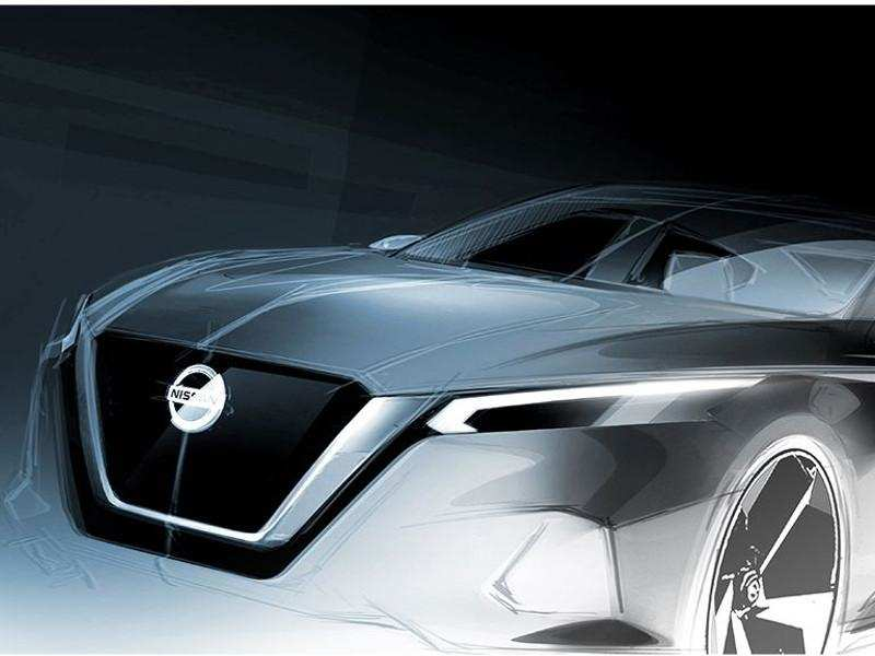 Nissan Luxury Brand >> Nissan Nissan Aims To Triple China Sales With Premium Brand