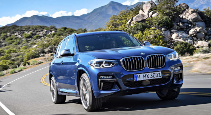 Bmw X3 Price And Specs All New Bmw X3 Launched In India Prices