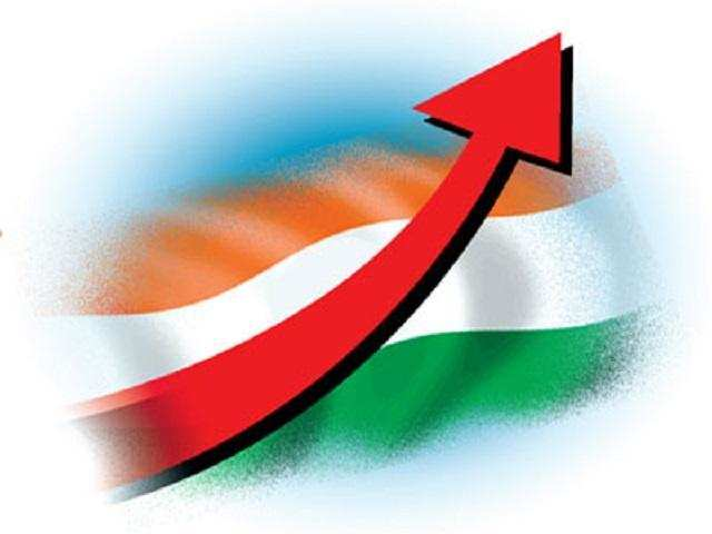 India Indias Growth Rate Highest Among Brics Nations Report Auto