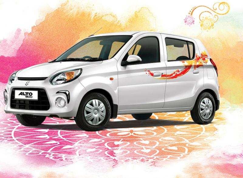 Maruti Suzuki Alto: Maruti Suzuki Alto exports dip 25% in FY18 ...