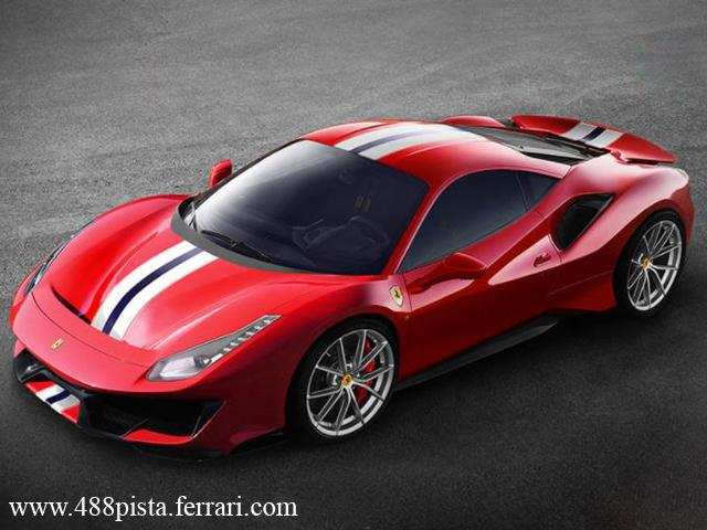 Next Year Ferrari Will Start Offering The Technology In A Sports Car Its First