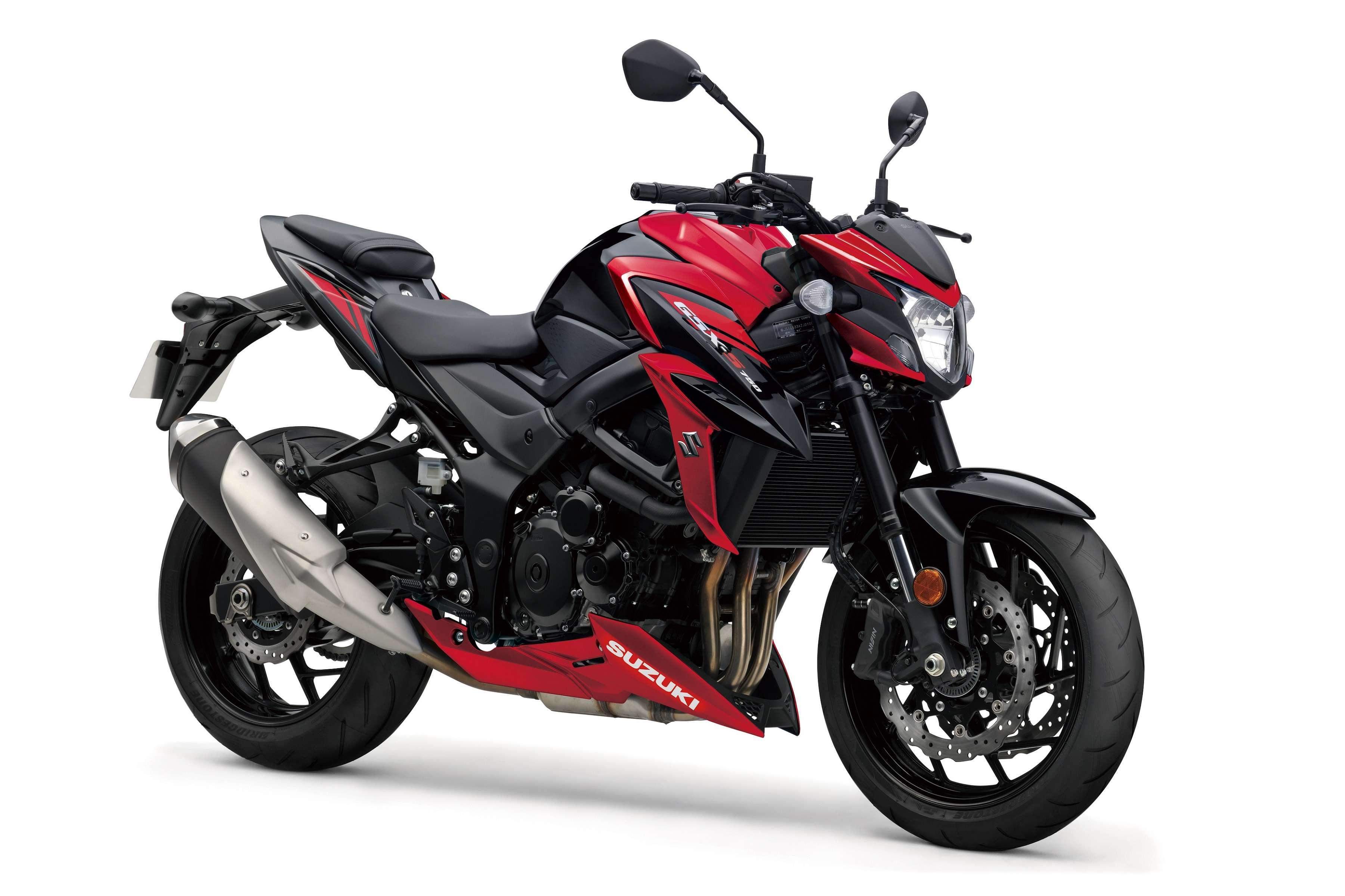 Suzuki Motorcycle India: Suzuki Motorcycle India launches GSX-S750