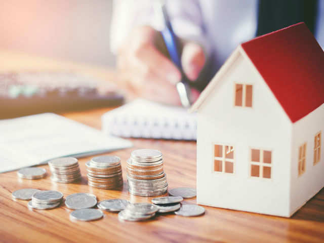 Govt To Soon Acquire RBIs Stake In National Housing Bank