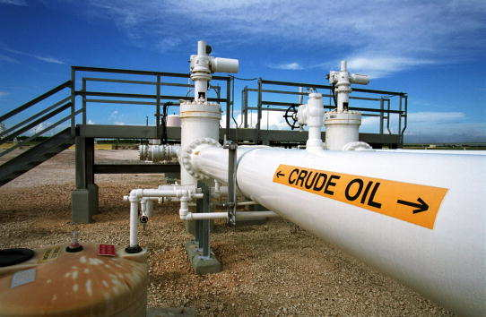 Oil price: Analysis: Higher oil prices could be a game changer for