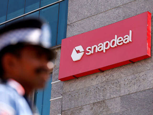 b6504b7be Snapdeal has seen its business being impacted severely by the intense  competition in the e-