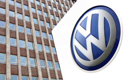 volkswagen: Volkswagen in talks to manage Didi fleet, co