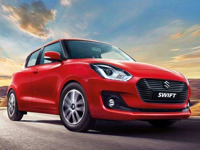 Maruti Suzuki Swift Recall Maruti Suzuki Calls Back 52686 Units Of