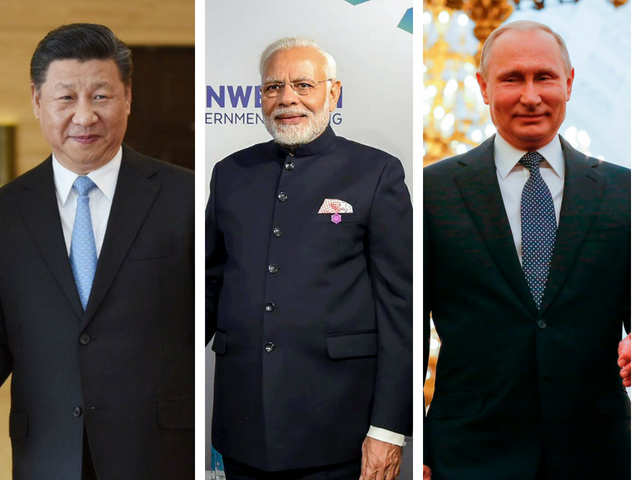 19625b08b2d7 Modi ranks 9th on the Forbes 2018 list of 75 of the World s Most Powerful  People