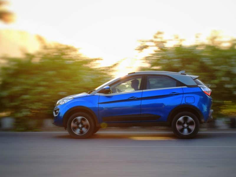 Suv Under 8 Lakh 5 Hot Compact Suvs Under Rs 8 Lakh Auto News Et Auto
