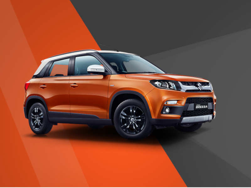 5 Hot Compact Suvs Under Rs 8 Lakh