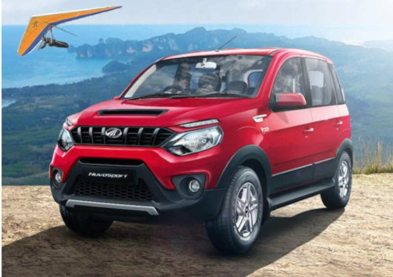 SUV under 8 lakh: 5 hot compact SUVs under Rs 8 lakh, Auto News, ET Auto