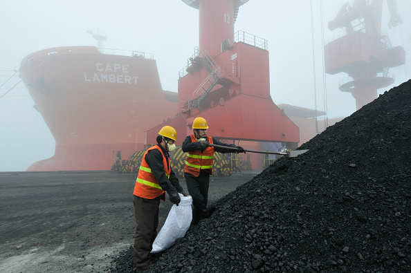 Coal Imports: State-run power plants resume coal imports amid ...